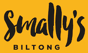 Smally's Biltong Logo
